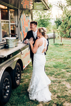 Wedding Food Truck Colorado
