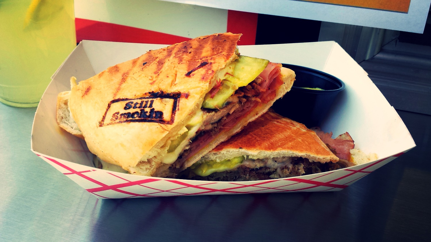 Cubano Denver Food Truck Special