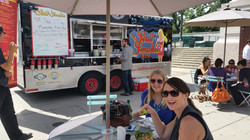 Civic Center Eats Top BBQ Food Truck
