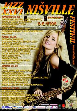 Nisville Jazz Fest (SRB 2010)