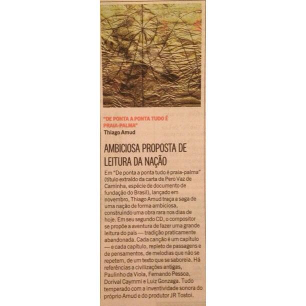 Thiago Amud - 10 melhores, O Globo.jpg
