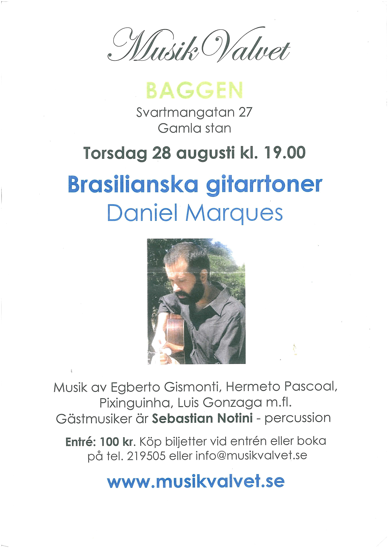 Musik Valvet - Stockholm (SE 2009)