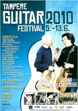 Tampere Guitar Festival 201