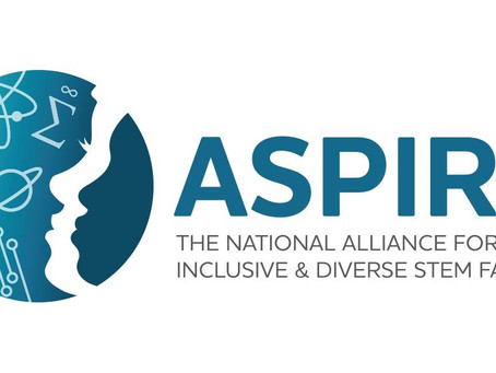 Become an Aspire Fellow!