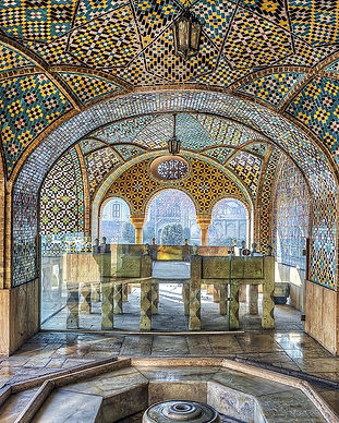 golestan-palace.tehraniran.iran-travelin