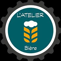Logo L'Atelier Bière