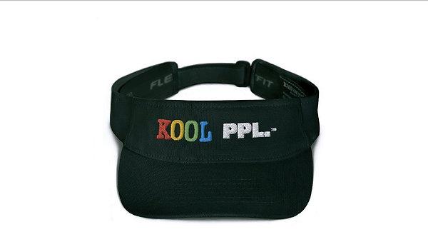 KOOL PPL.™  Visor Hat