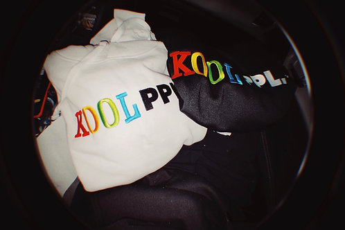 KOOL PPL.™ Pullover Hoodie