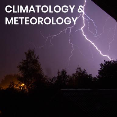 Climatology and Meteorology