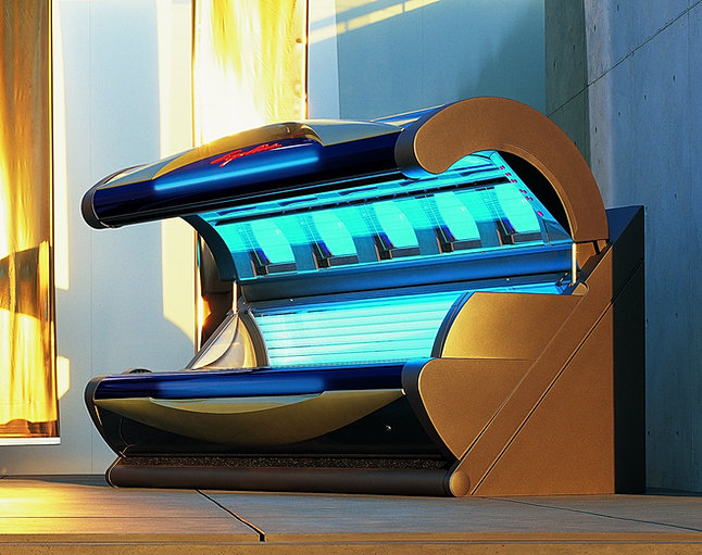 Sun spa tanning offering the latest in tanning technology for 85 degrees tanning salon
