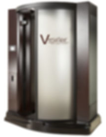 versa spa spray tan booth