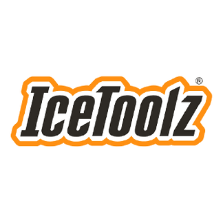 IceToolz-Bike and parts