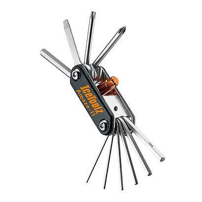 Мультитул Compact-11 складной 11 инструментов (95A5)