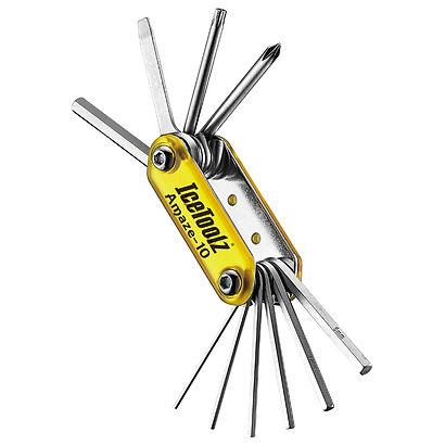 Мультитул  Amaze-10 складной 10 инструментов (95A3)