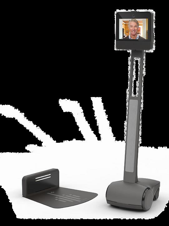 Robô de telepresença beam