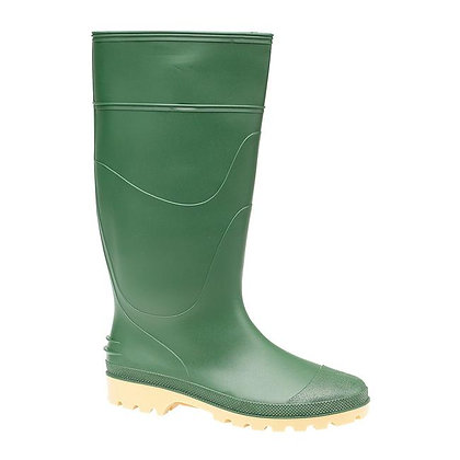 Dunlop Pricebuster working wellingtons