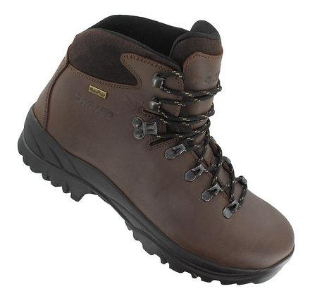 Ladies Hi-Tec Ravine leather walking boots