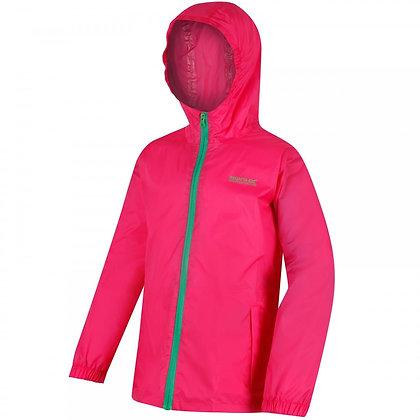 Regatta-kids-pack-it-iii-jacket-hot-pink