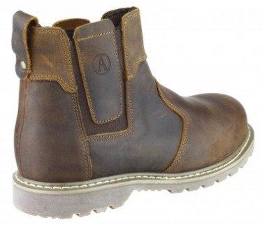 Amblers Dealer Safety boot FS165