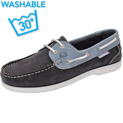ladies BERMUDA-Navy-Glacier