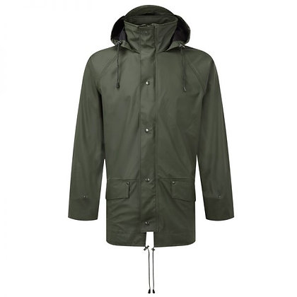Air Flex Waterproof Jacket Fortex