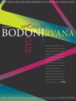 Bodoni's Color