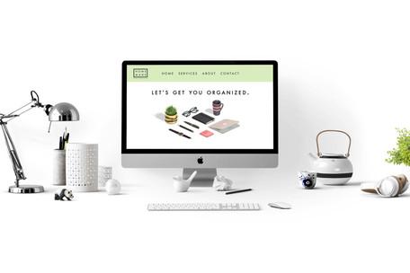 Home Made Web Design