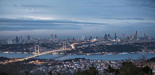 Istanbul Bosphorus Skyline.jpg