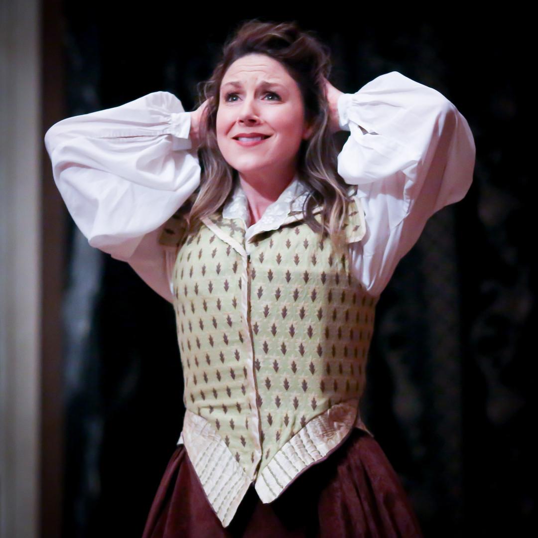 Judith Shakespeare, Shakespeare's Sister