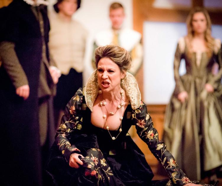 Livia,  Women Beware Women
