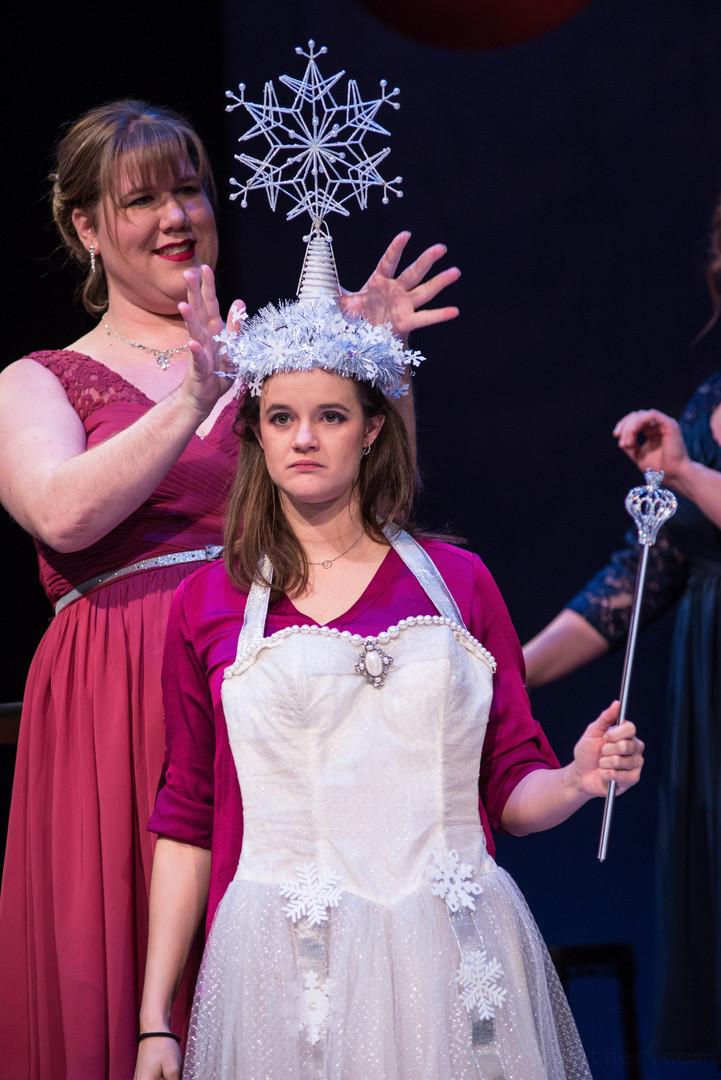 Next Act Theatre, 2018