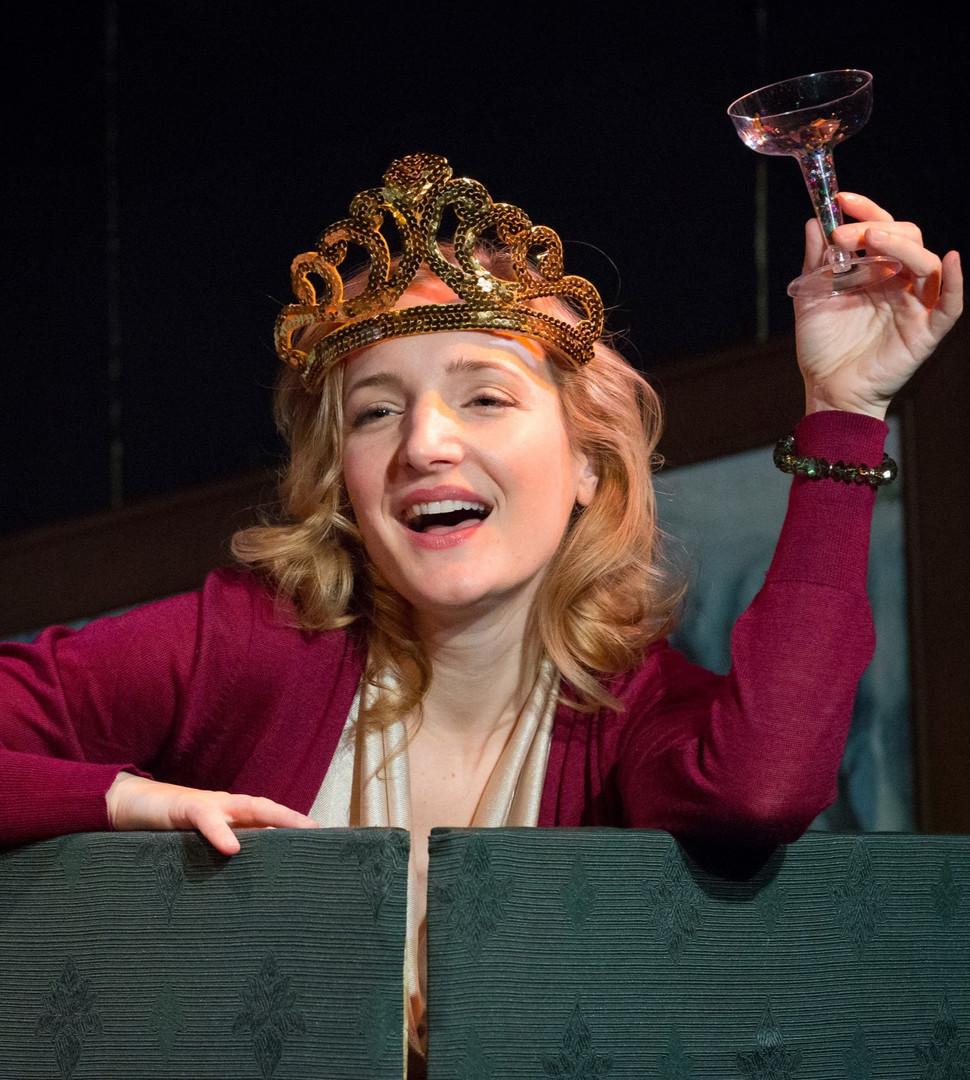 Act II Playhouse, 2013