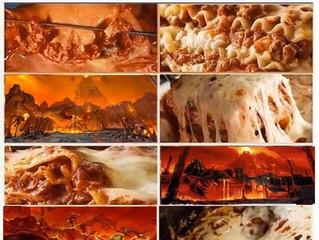 Doom or Lasagna, an AWS Rekognition Challenge.
