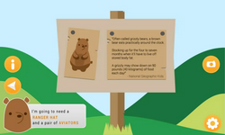 Bear Information Page