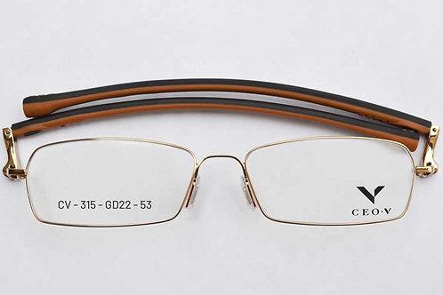 Óculos Dobrável CEOV - CV-315-GD22-53