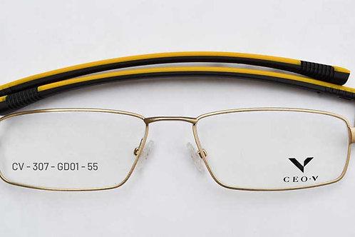 Óculos Dobrável CEOV - CV-307-GD01-55