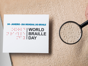 Dia Mundial do Braile
