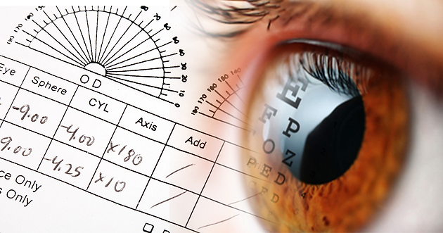 9e81449a4 Entenda melhor a receita do seu óculos! | Ótica Lapa | Brasil ...