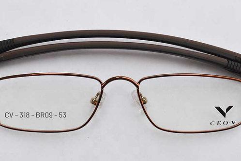 Óculos Dobrável CEOV - CV-318-BR09-53