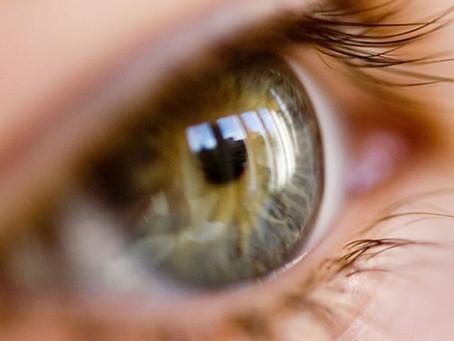 Dia Mundial da Saúde Ocular alerta para problemas de visão