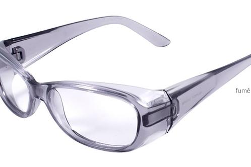 Óculos de Segurança VESPER Fumê - Allprot