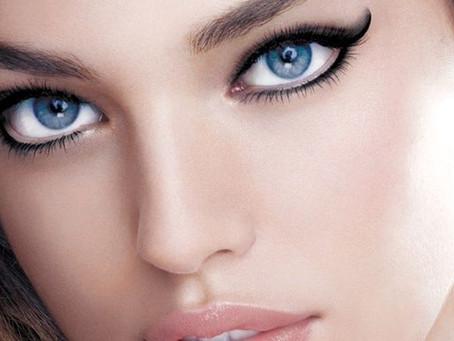 Você sabia que existem lentes de contato coloridas com GRAU?