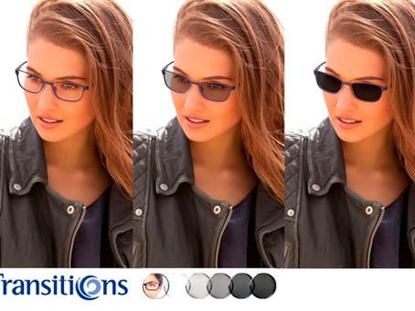 As lentes Transitions® são feitas para mim?