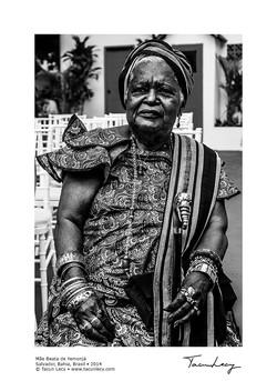 Mãe Beata de Iyemonjá
