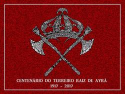 Centenário do Raiz de Ayrá
