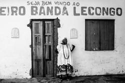 Terreiro Banda Lecongo
