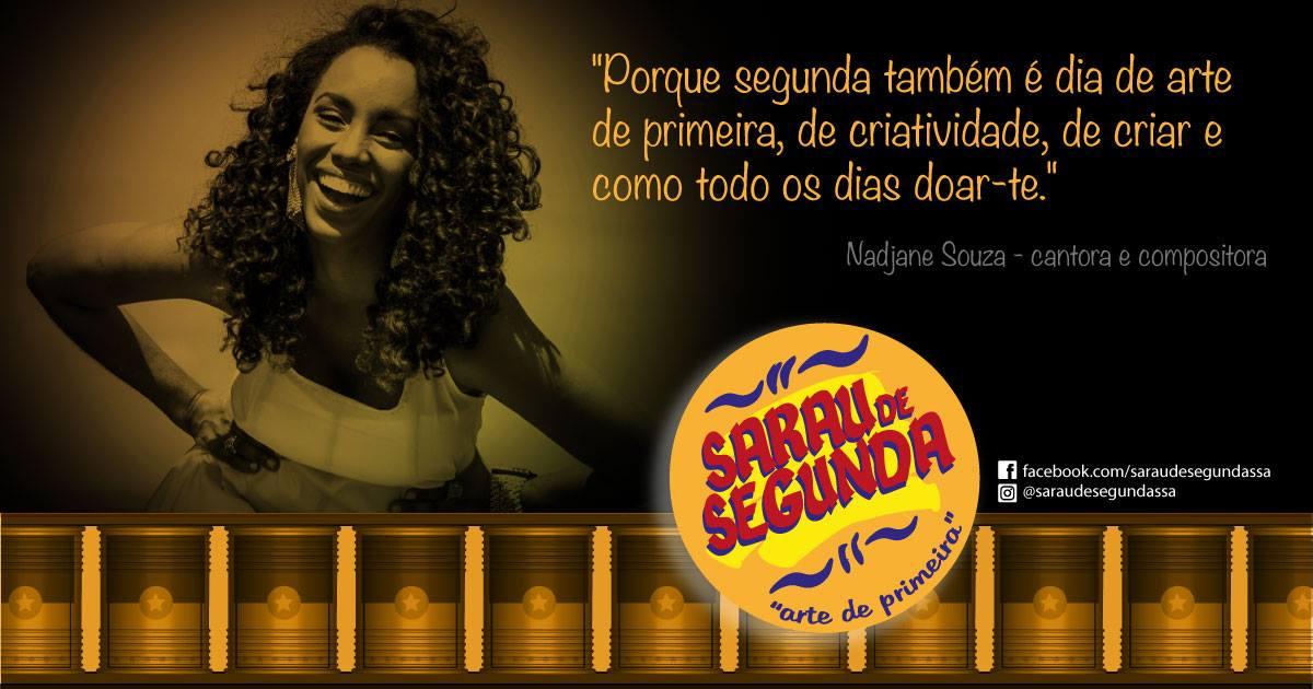 Nadjane Souza