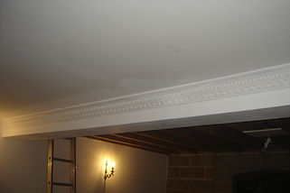Plaster Mouldings