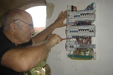 Electrical Instalation