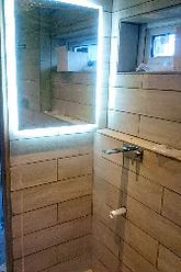 Wet Room Tiling